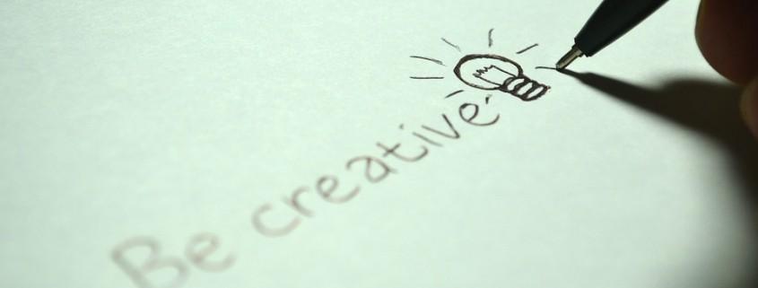 Creatief lamineren