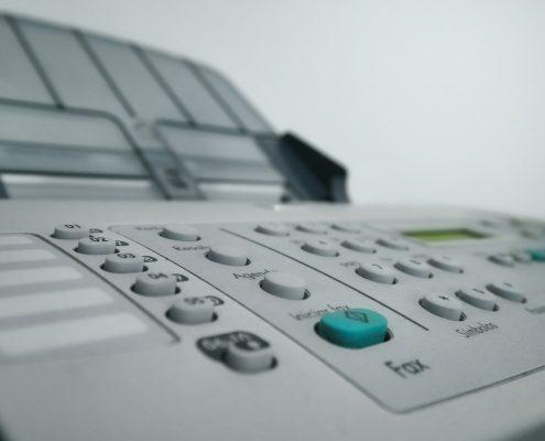 Printer kiezen